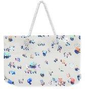 Beach Confetti Weekender Tote Bag