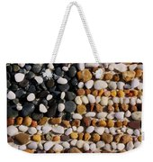 Beach Flag Weekender Tote Bag