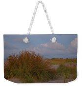 Beach Grass I I Weekender Tote Bag