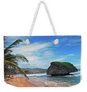 Beach Hideaway Weekender Tote Bag