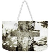 Beach Memorial Extreme Weekender Tote Bag