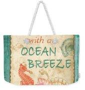 Beach Notes-jp3763 Weekender Tote Bag