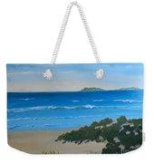 Beach On The North Coast Of Nsw  Weekender Tote Bag