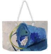 Beach Pail Pal Weekender Tote Bag