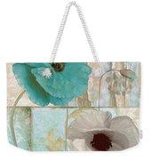 Beach Poppies II Weekender Tote Bag
