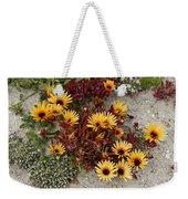 Beach Potpourri Weekender Tote Bag