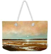 Beach Reflections Weekender Tote Bag