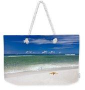 Beach Splendour Weekender Tote Bag
