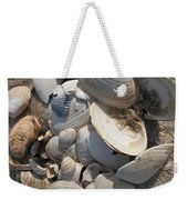 Beach Still Life IIi Weekender Tote Bag