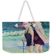 Beach Strollers II Weekender Tote Bag