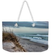 Beach Surrender Weekender Tote Bag