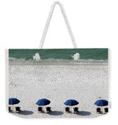 Beach Therapy 2 Weekender Tote Bag