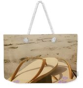 Beach Therapy Weekender Tote Bag