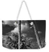 Beach Walk - Port Charlotte Beach Park, Florida Weekender Tote Bag