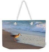 Beachcomer Weekender Tote Bag