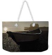 Beached Dory 2 Weekender Tote Bag