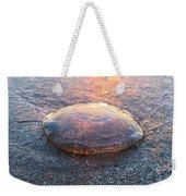 Beached Jellyfish Weekender Tote Bag