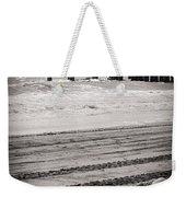 Beachfront Home Weekender Tote Bag