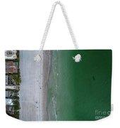 Beachin Weekender Tote Bag