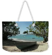 Beaching It Weekender Tote Bag
