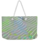 Beachscape Tranquility Weekender Tote Bag