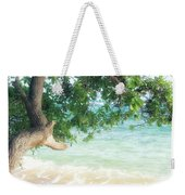 Beachscape Tree Weekender Tote Bag