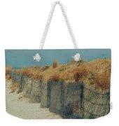 Beachside Weekender Tote Bag