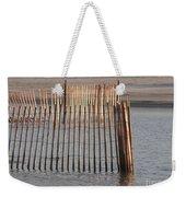 Beachy Weekender Tote Bag
