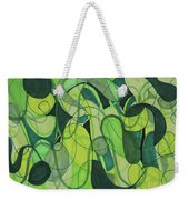 Beachy One Weekender Tote Bag