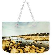 Beacon Beach Weekender Tote Bag
