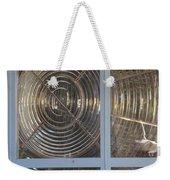 Beacon Lens Weekender Tote Bag
