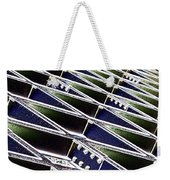 Beaming Weekender Tote Bag