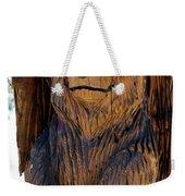 Bear Art Weekender Tote Bag