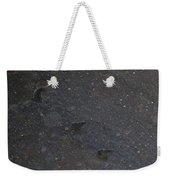 Bear Flurries Weekender Tote Bag
