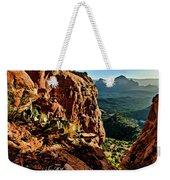 Bear Mountain 06-118 Weekender Tote Bag