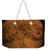 Bear Your Chest Weekender Tote Bag