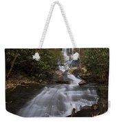 Bearden Falls Weekender Tote Bag
