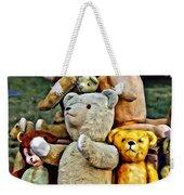 Bears For Sale Weekender Tote Bag