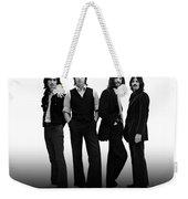 Beatles 1968 Weekender Tote Bag