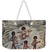 Beatles Weekender Tote Bag
