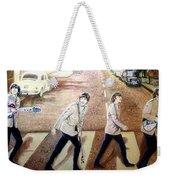 Beatles Other Abbey Road  Weekender Tote Bag