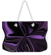 Beautiful Abstract Throw Pillow Weekender Tote Bag