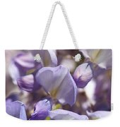 Beautiful And Magical Wisteria  Weekender Tote Bag