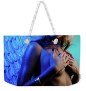 Beautiful Angel Weekender Tote Bag