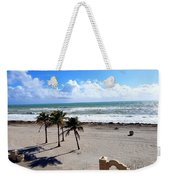 Beautiful Atlantic  Weekender Tote Bag