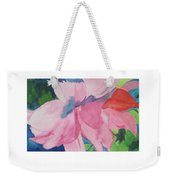Beautiful Azalea Weekender Tote Bag