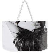 Beautiful Back Weekender Tote Bag