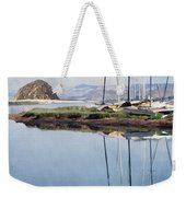 Beautiful Bay Weekender Tote Bag