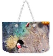 Beautiful Birds Weekender Tote Bag