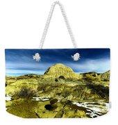 Beautiful Bisti Wilderness Weekender Tote Bag